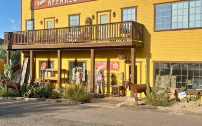5 Things To Know Before Moving To Cave Creek